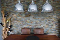 Natural Stone - Rusty