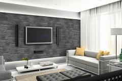 Natural Stone - Grey