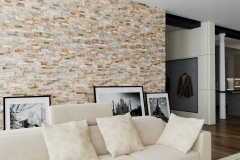 Natural Stone - Ivory